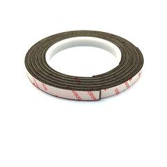 Neodymium magneetband
