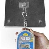 zelfklevende rubber pad magneten