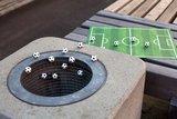 voetbal magneten