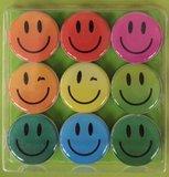 lachtende gezichten magneten