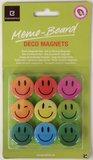 smiley magneten