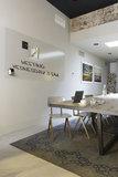 whiteboardverf kantoormuur