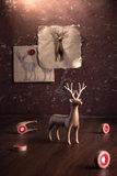my deer magneet