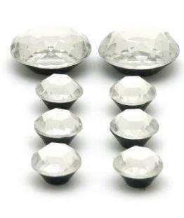 Magneet Diamonds - set van 8 magneten