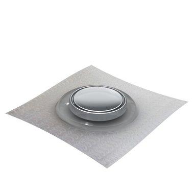 Neodymium magneet 12 x 2 mm om in te naaien - waterdicht