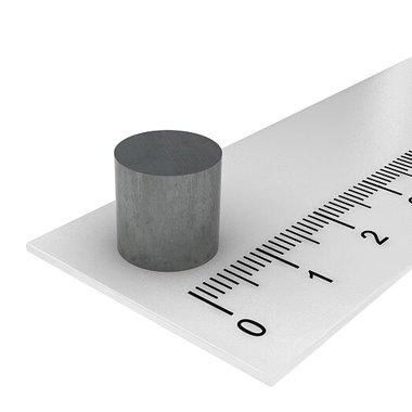 10x10 ferriet magneet tot 250 °C
