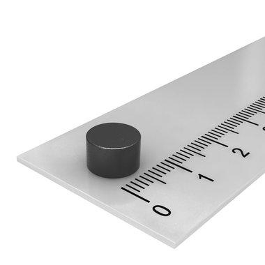 8x5 mm zwarte epoxyhars coating N45
