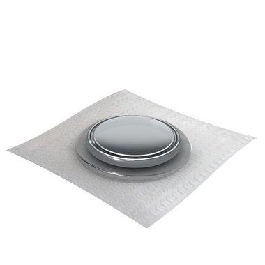 Neodymium magneet 18 x 2 mm om in te naaien - waterdicht
