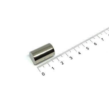12x20 mm vernikkeld N35