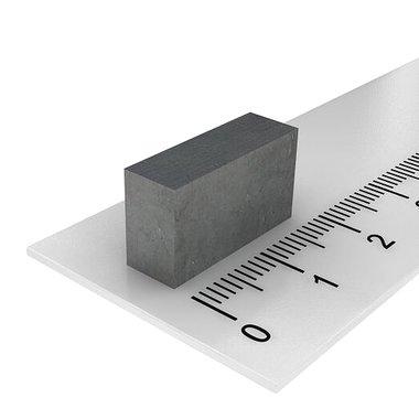 18x10x6 ferriet magneet tot 250 °C
