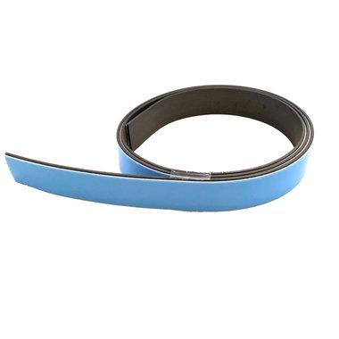 Zelfklevende magneetband 20 x 1000 mm met sterke superfoam klever!