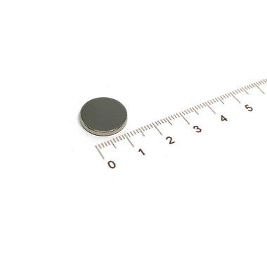 15x2 mm vernikkeld N35