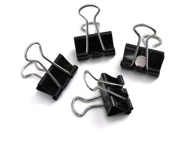 Architect magneten met neodymium magneet - set van 4 stuks