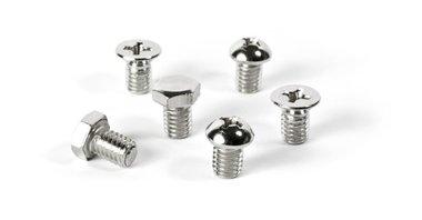 Magneetschroeven - set van 6 stuks
