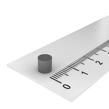 5x5 ferriet magneet tot 250 °C