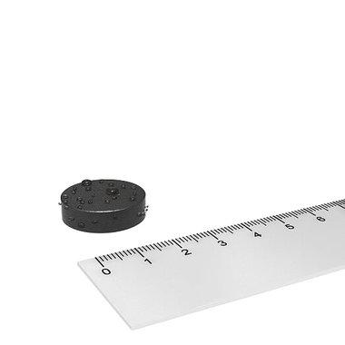 22 x 6,4 mm Rubber coating waterdicht N42
