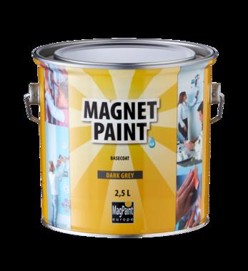 Magneetverf Magpaint 2,5 liter