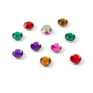 Lucy gekleurde diamant magneten