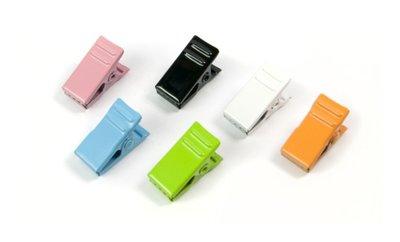 magneet clips metaal