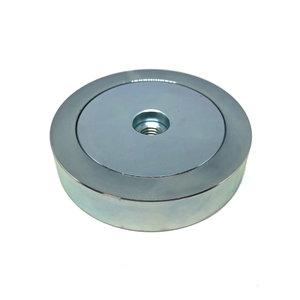 potmagneet neodymium 80 mm