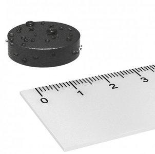 22x6 mm rubber magneet