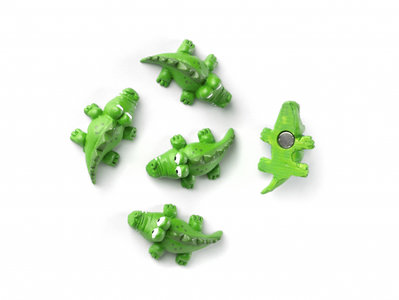 krokodil magneten kroko