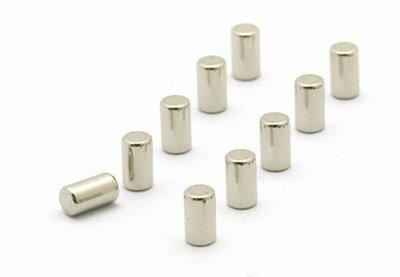 Magnum sterke cilinder magneten