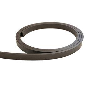 Magneetstrip flexibel dubbelzijdig magnetisch