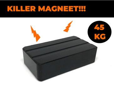 Killer blokmagneet 45 kg