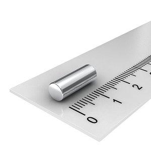 5x14 mm neodymium staafmagneet