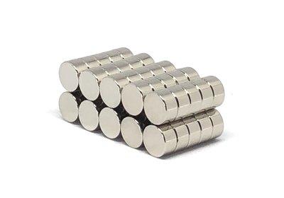 aanbieding magneten 10x5 mm