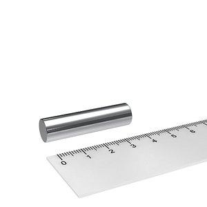 staafmagneet 10 x 40 mm neodymium