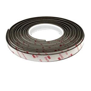 Rol neodymium magneetband 15 mm