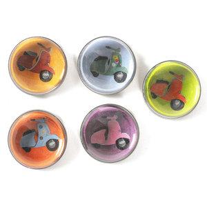 Vespa magneten