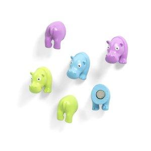 nijlpaard magneten