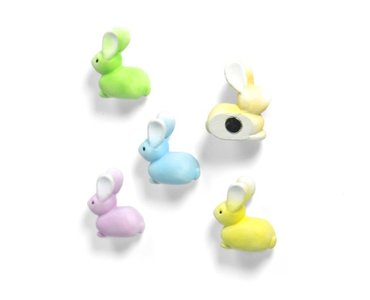 konijntjes magneten