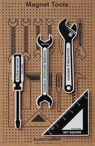 metalen magneten gereedschap