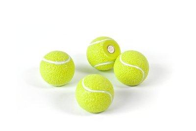 tennisbal magneten Roger