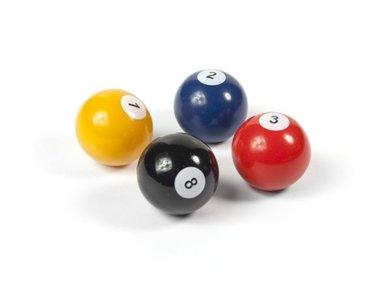 biljartbal magneten