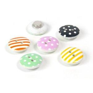 knoop magneten