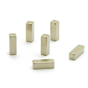 RVS staaf magneten