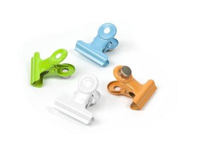 magneet clip graffa kleur
